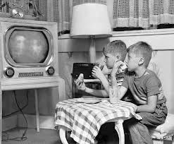 The Age of Television.
