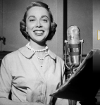Joyce Brothers in the 1950s.